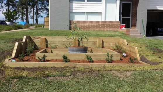 Vegetable Garden Designs by Treestone Landscaping Pty Ltd