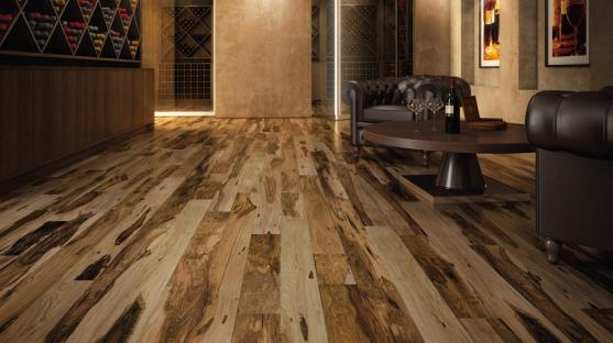 Timber Flooring Ideas by Indusfloor