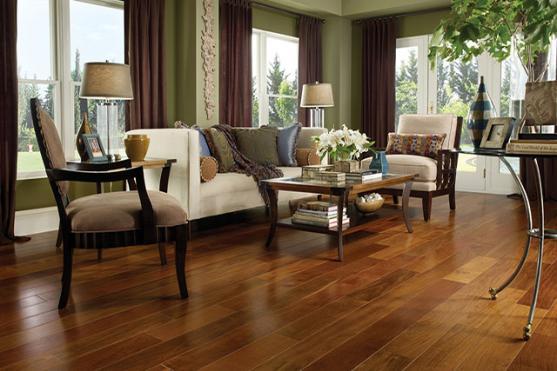 Timber Flooring Ideas by Indusfloor