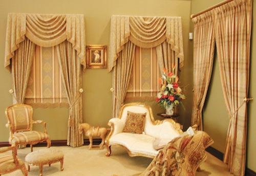 Modern Curtain Designs Seaview Downs 14