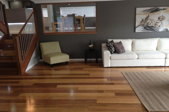 Timber Flooring Ideas by Timberland Flooring