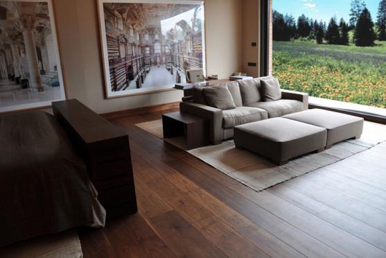 Timber Flooring Ideas by Timberland Flooring