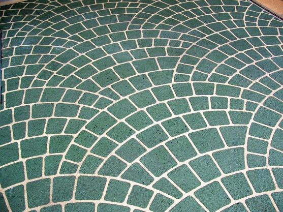Concrete Resurfacing Ideas by Decorative Concrete Resurfacing