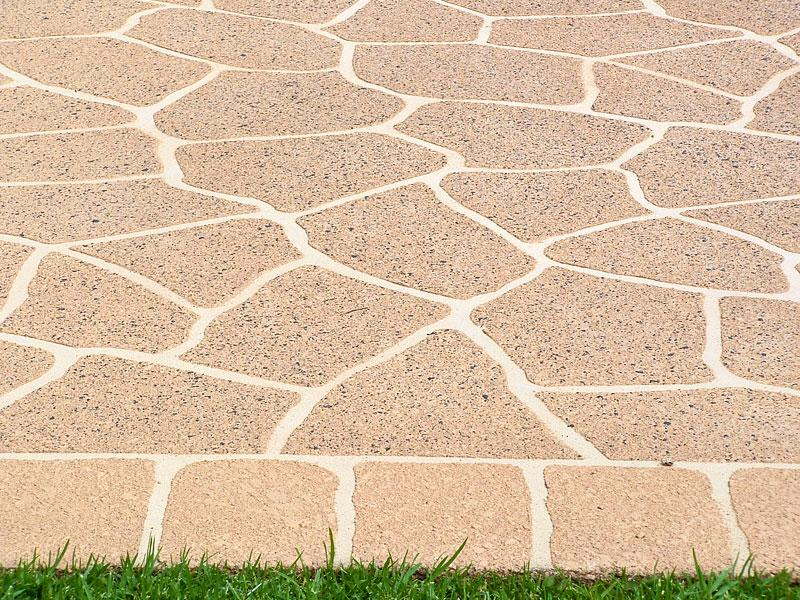 concrete resurfacing. Find out the costs