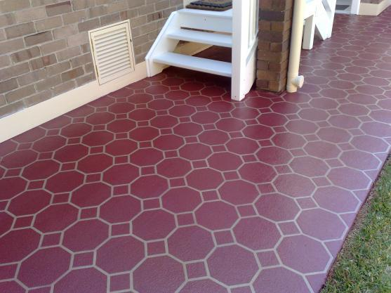Concrete Resurfacing Ideas by PFM Concrete