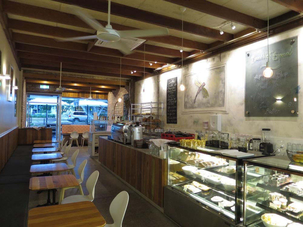 Interior Decorators Sunshine Coast