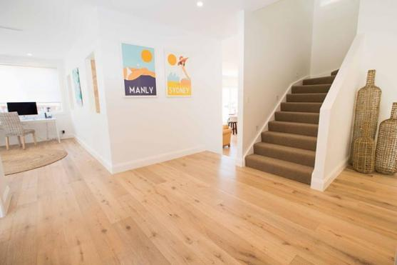 Timber Flooring Ideas by DIY Floorboards Australia