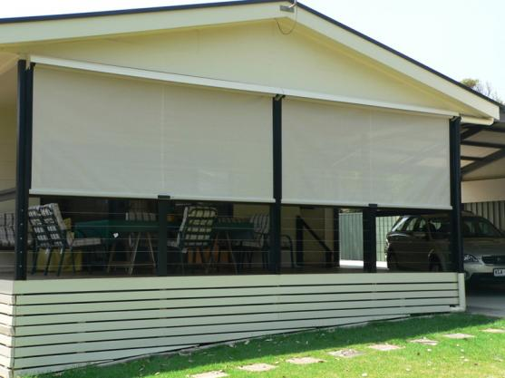 Awning Design Ideas by Aqua Shades