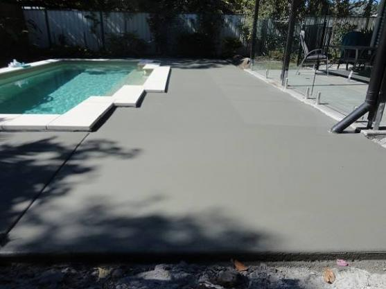 Concrete Resurfacing Ideas by Davey Concrete
