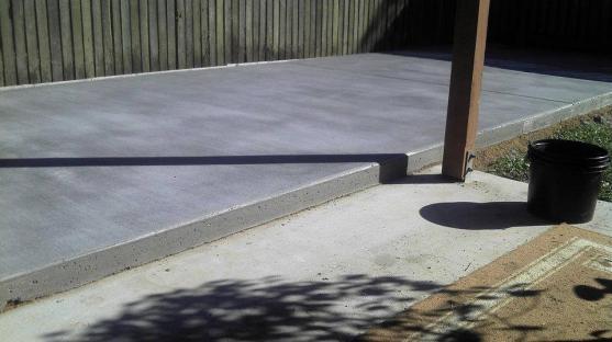 Driveway Designs by Davey Concrete