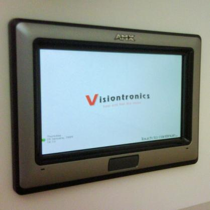 Home Automation Ideas by Visiontronics