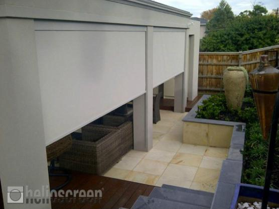 Outdoor Blind Designs by SCS Blinds
