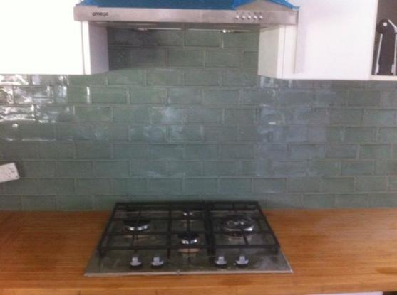 Kitchen Tile Design Ideas by Chris' Tiling Solutions