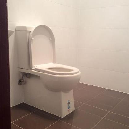 Toilet Ideas by Chris' Tiling Solutions