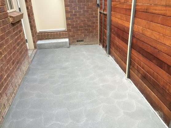 Concrete Resurfacing Ideas by HSG Developments