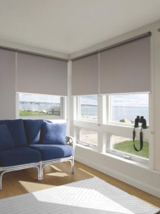 Roller Blind Designs by Dollar Curtains Pty Ltd