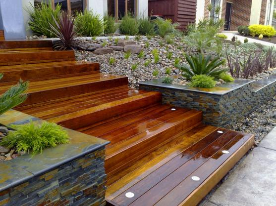retaining wall design ideas by agc landscaping - Retaining Walls Designs