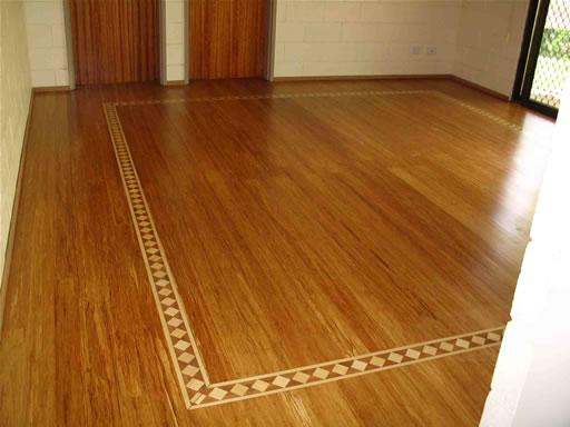 Bamboo Flooring Ideas by Bamboo Refined