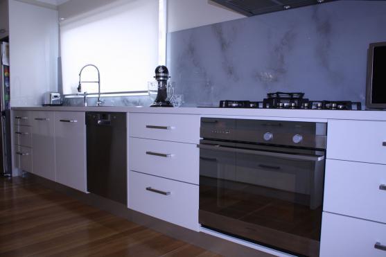 Kitchen Handles Design Ideas by GF Cabinet Works