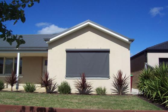 Outdoor Blind Designs by Gippsland Outdoor Blind Company