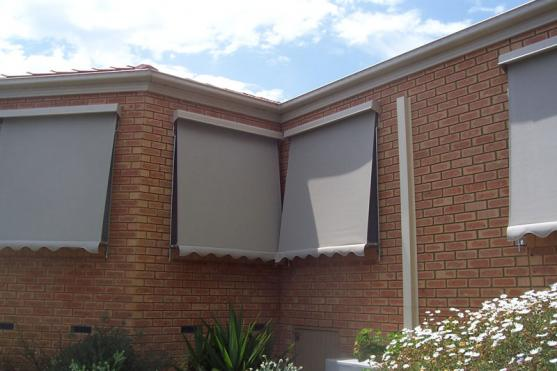 Awning Design Ideas by Gippsland Outdoor Blind Company