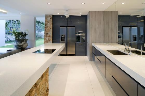 Kitchen Island Design Ideas by Trademark Kitchens & Design
