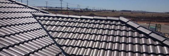 Roof Tile Designs  by Element Roofing