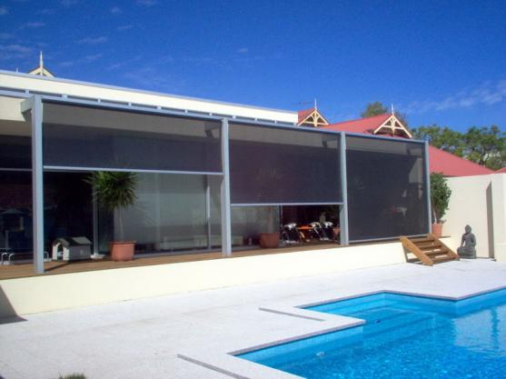 Retractable Flyscreen Designs by SmartScreens NSW