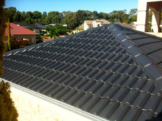 Roof Tile Designs  by Stormproof Roofing WA