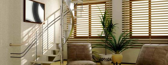 Venetian Blind Ideas by Le Sands Screens & Blinds Pty Ltd