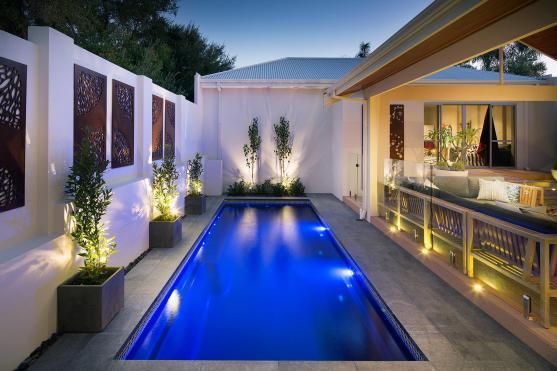 Swimming Pool Designs by Stewart Pools