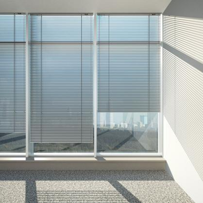 Venetian Blind Ideas by Hi-Tech Blind Cleaning