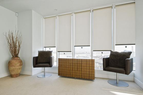 Roller Blind Designs by Hi-Tech Blind Cleaning