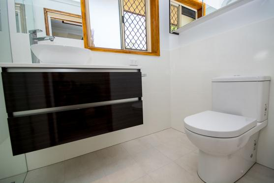 Toilet Ideas by Choice Bathrooms