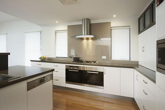 Kitchen Splashback Ideas by WA Glasskote