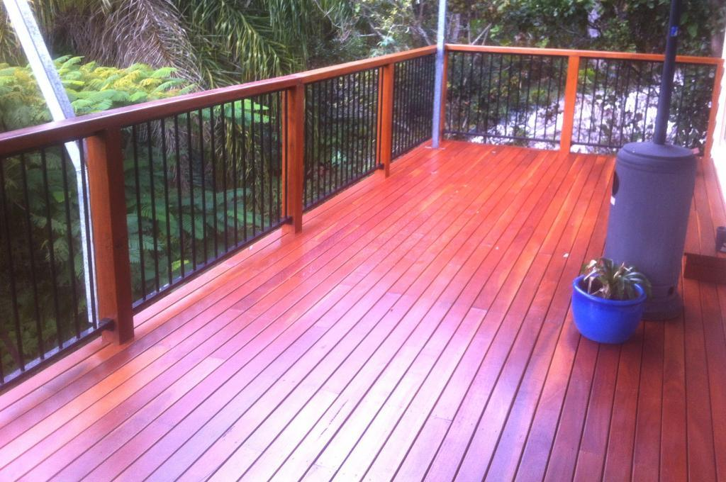 Clarence carpentry and maintenance clarence valley for Pool builders yamba