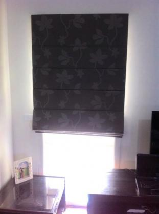 Roman Blind Ideas by Westminster Blinds