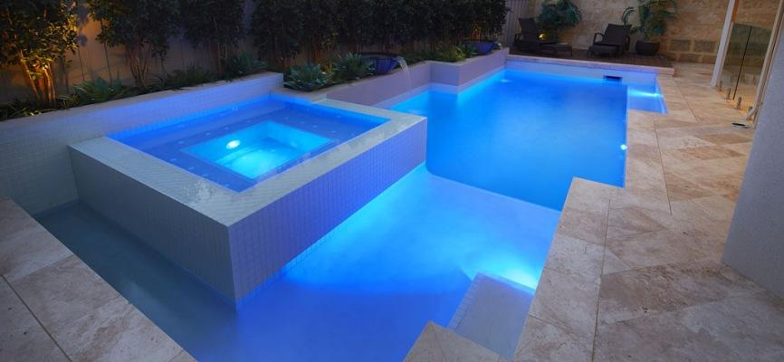 Pools Inspiration Jubilee Tiles Australia