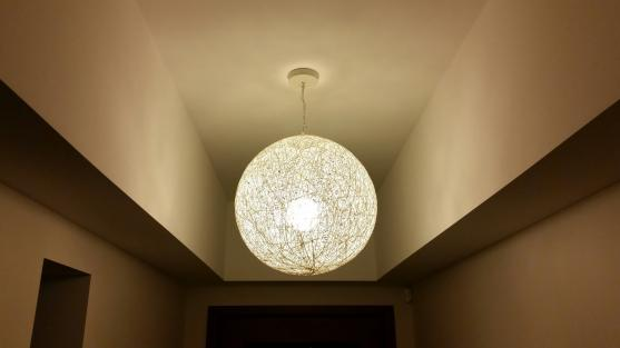Lighting Design by S.A.F.E. Electrical and Property Services