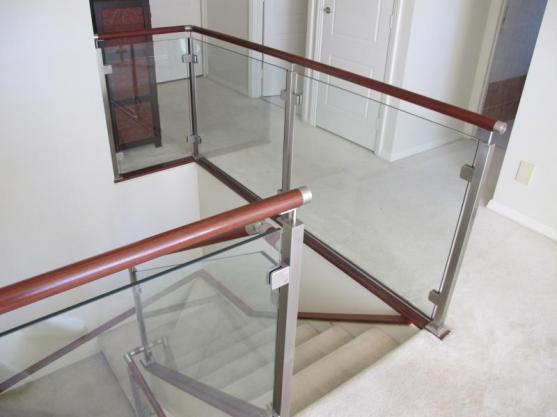 Handrail Design Ideas by Melbourne Balustrades and Pool Fences