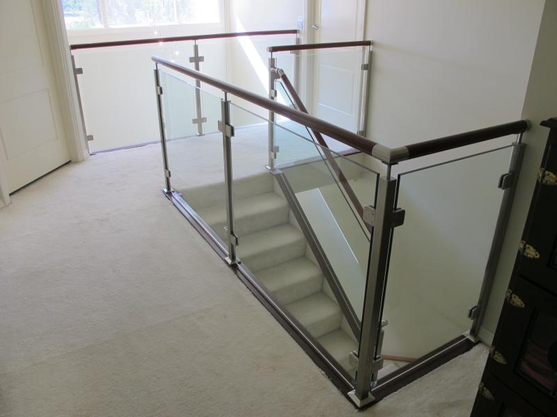Balustrade Designs by Melbourne Balustrades and Pool Fences