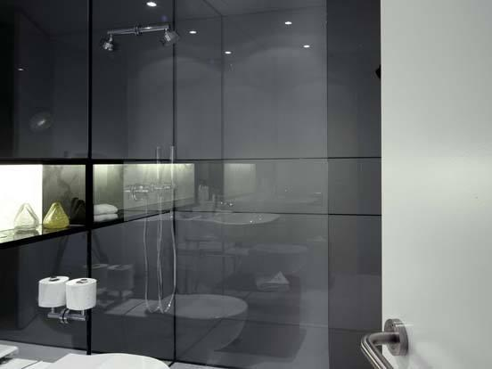 Shower Design Ideas by Boutique Glass Installers
