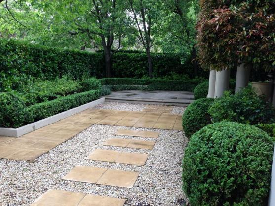 Garden Path Design Ideas by Bayside Gardening