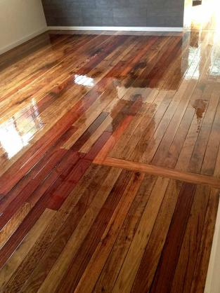 Timber Flooring Ideas by A2Z Floor Laying and Sanding