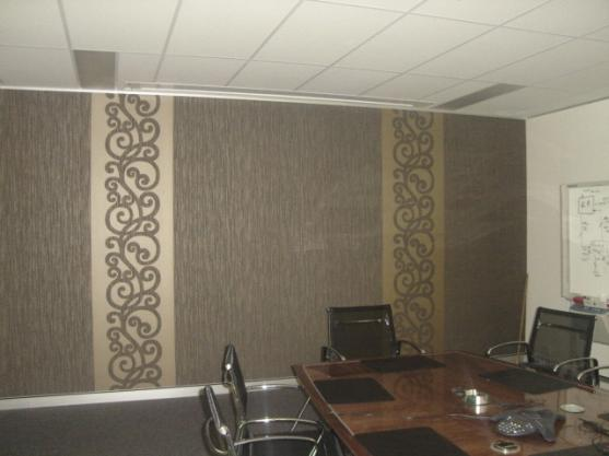 Wallpaper Design Ideas by PG Painters & Decorators