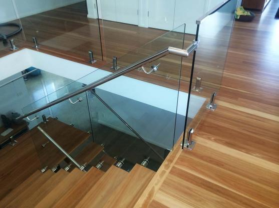 Pool Decking Design Ideas by Contemporary Stainless Solutions Pty Ltd