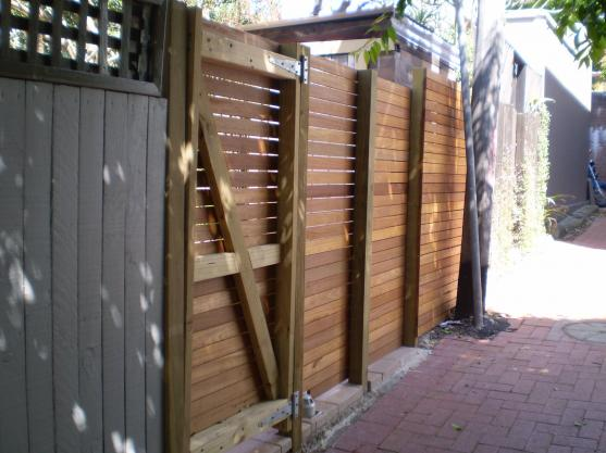 Timber Fencing Designs by Acorn Fencing