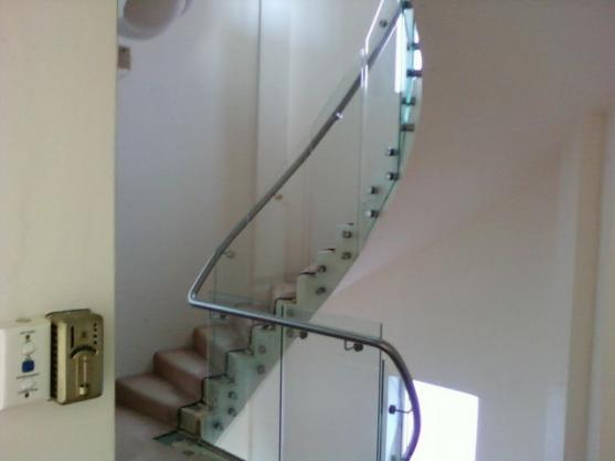 Balustrade Designs by New Era Balustrading
