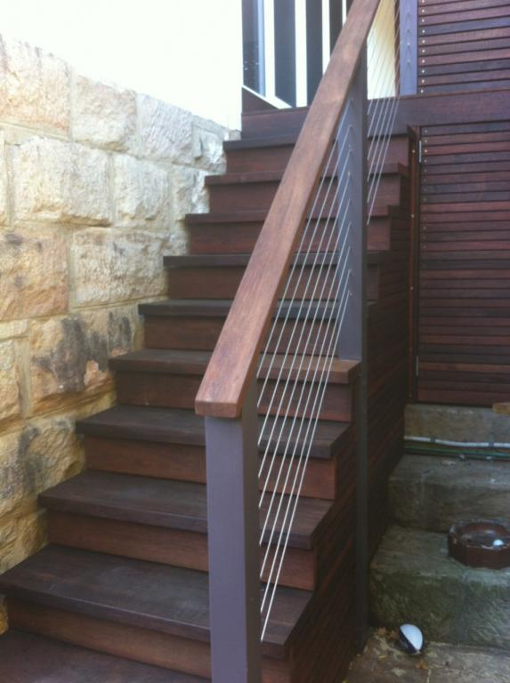 Elevated Decking Ideas by Southern External Constructions