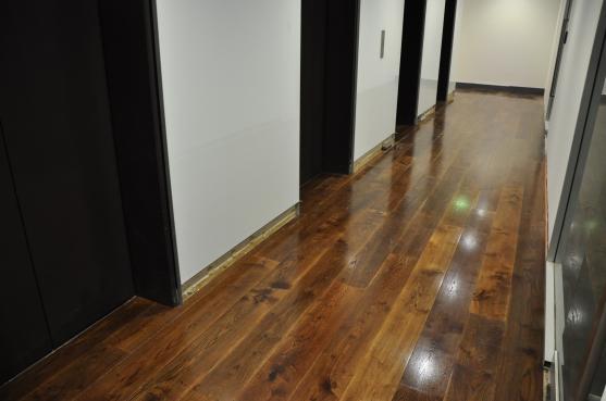 Timber Flooring Ideas by A & M Floor Installation